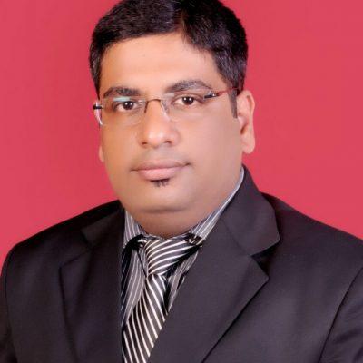 Akshaya Ahuja
