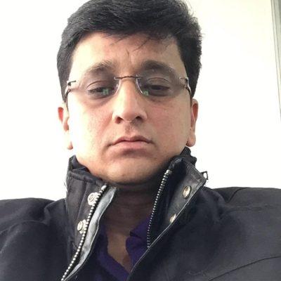 S . Majid Hasan